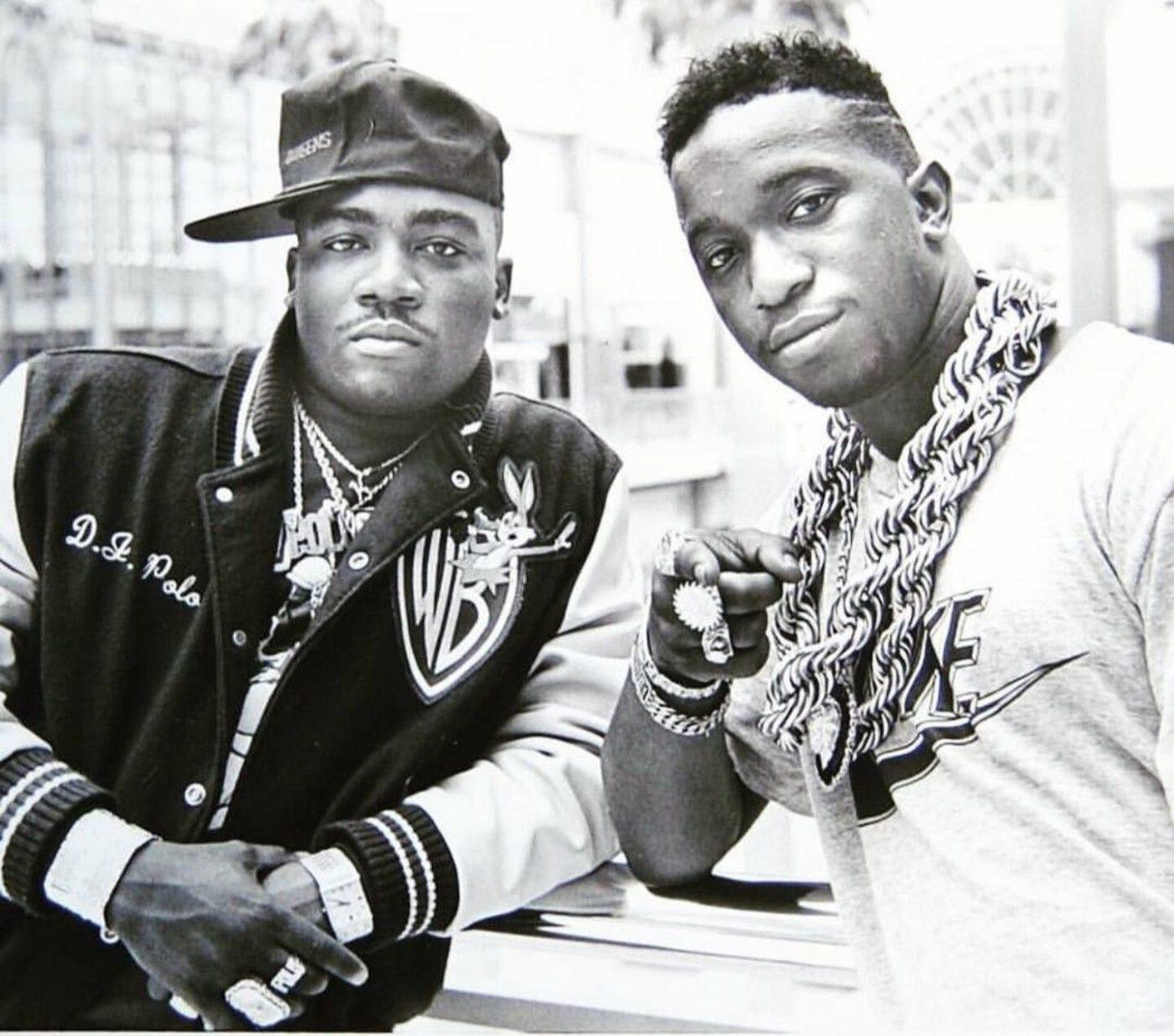 hip hop legend