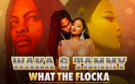 waka flocka tammy