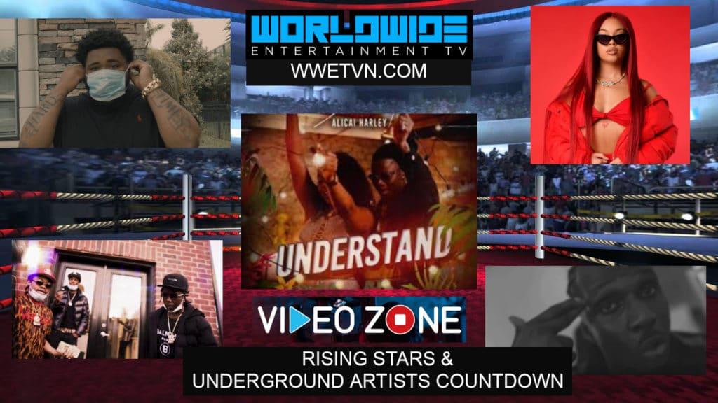 WWETV VIDEO ZONE