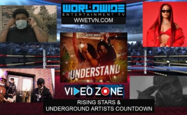 WWETV VIDEO ZONE
