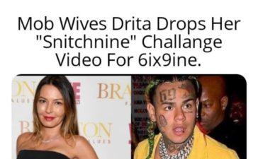 snitchnine challenge