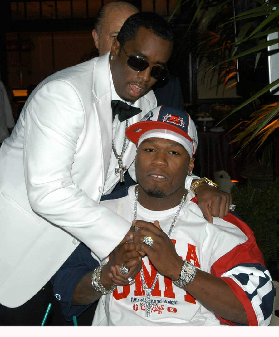 diddy-50cent