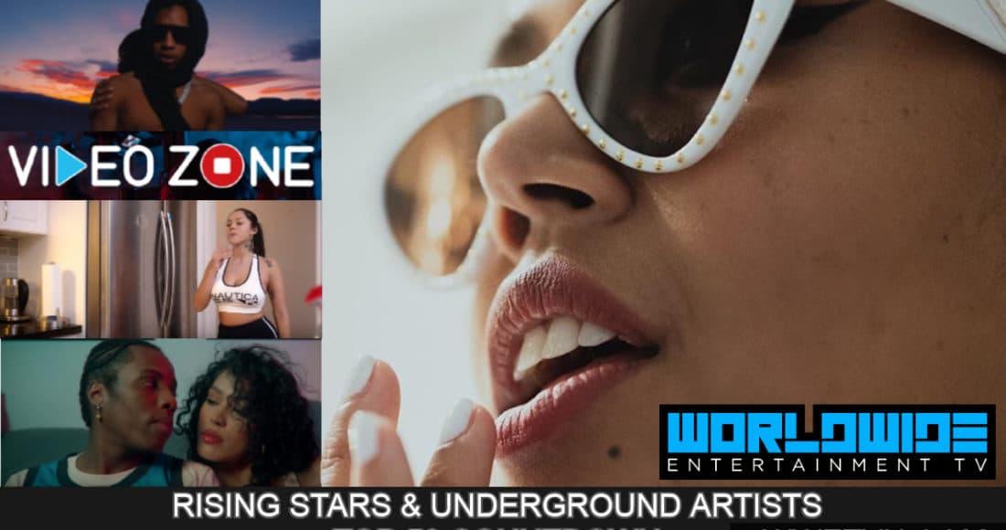 rising stars underground artists