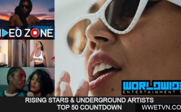 rising stars underground artists