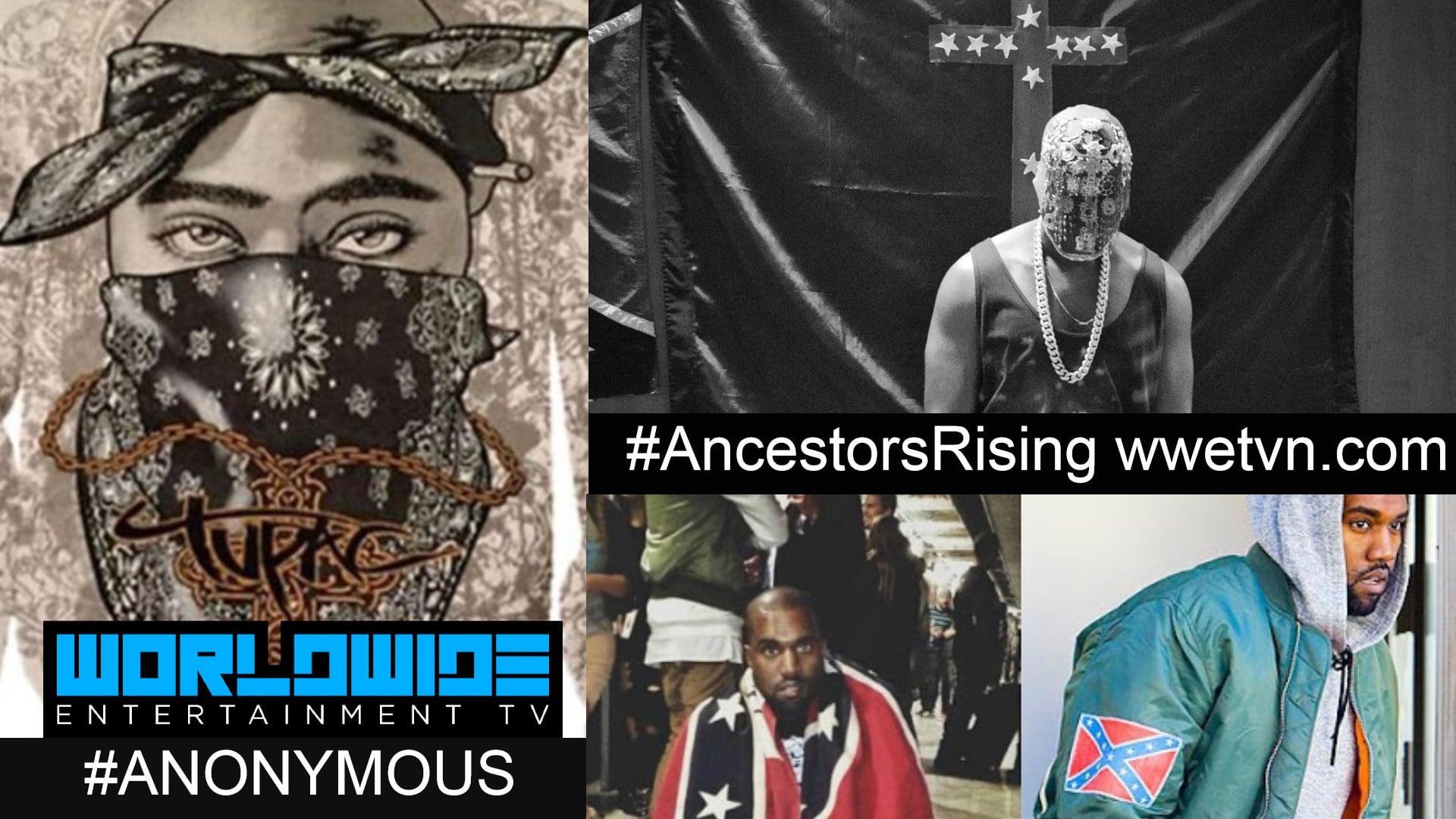ancestors rising