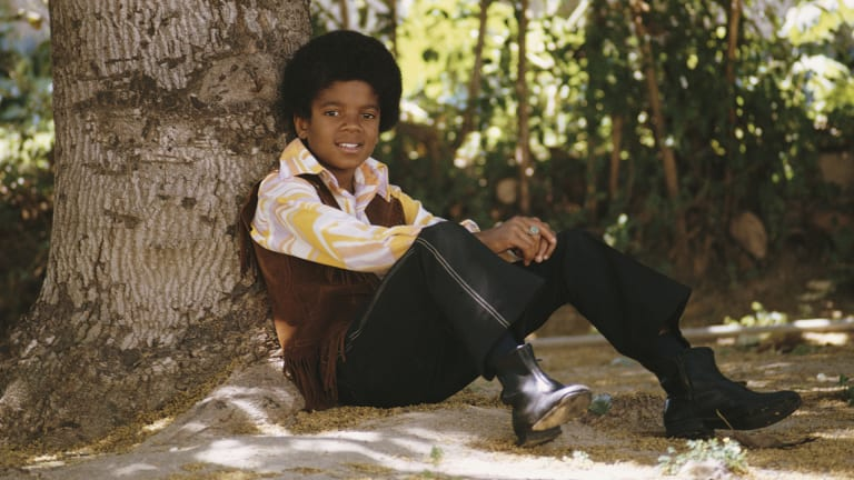 11 years without michael jackson