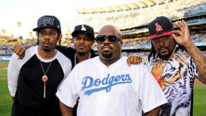 rap group
