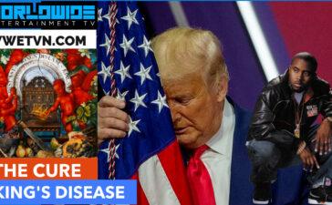 king's disease