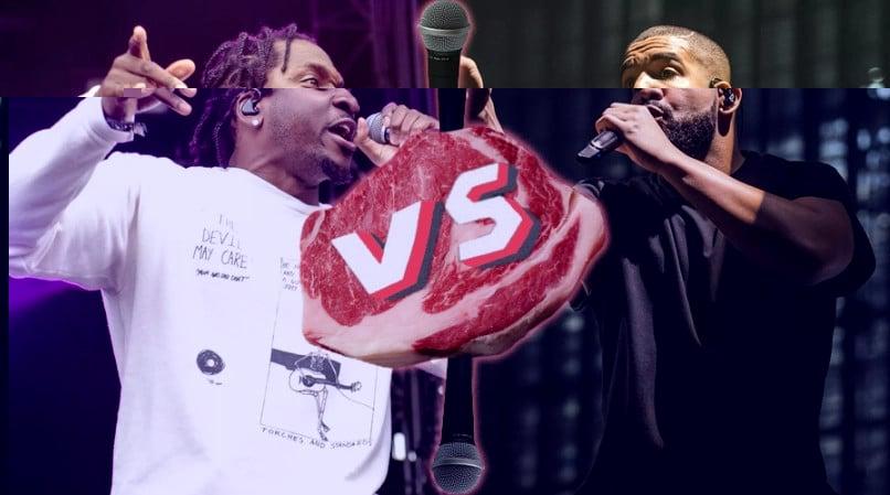 rap beef