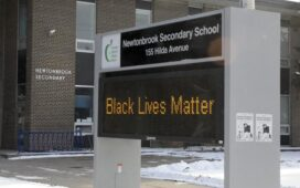 newtonbrook secondary school