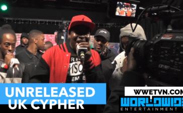 rap cypher
