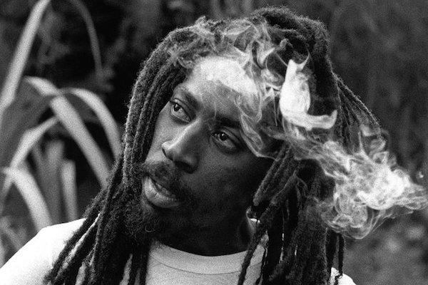 reggae star