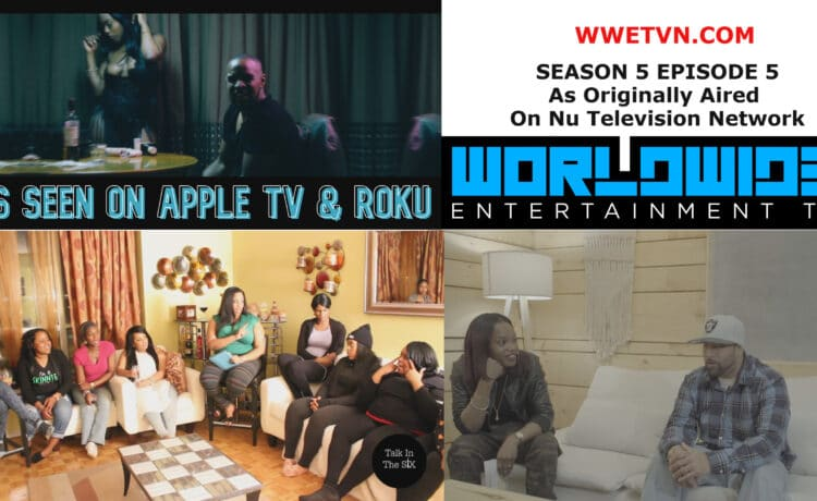 worldwide entertainment tv