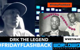 hip hop legends