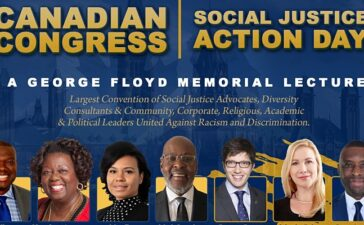 canadian congress