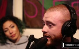 joe budden podcast