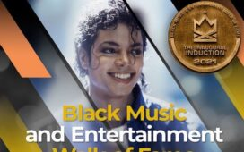 black music and entertainment