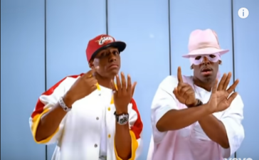 rappers singers
