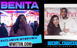 benita worldwide entertainment tv